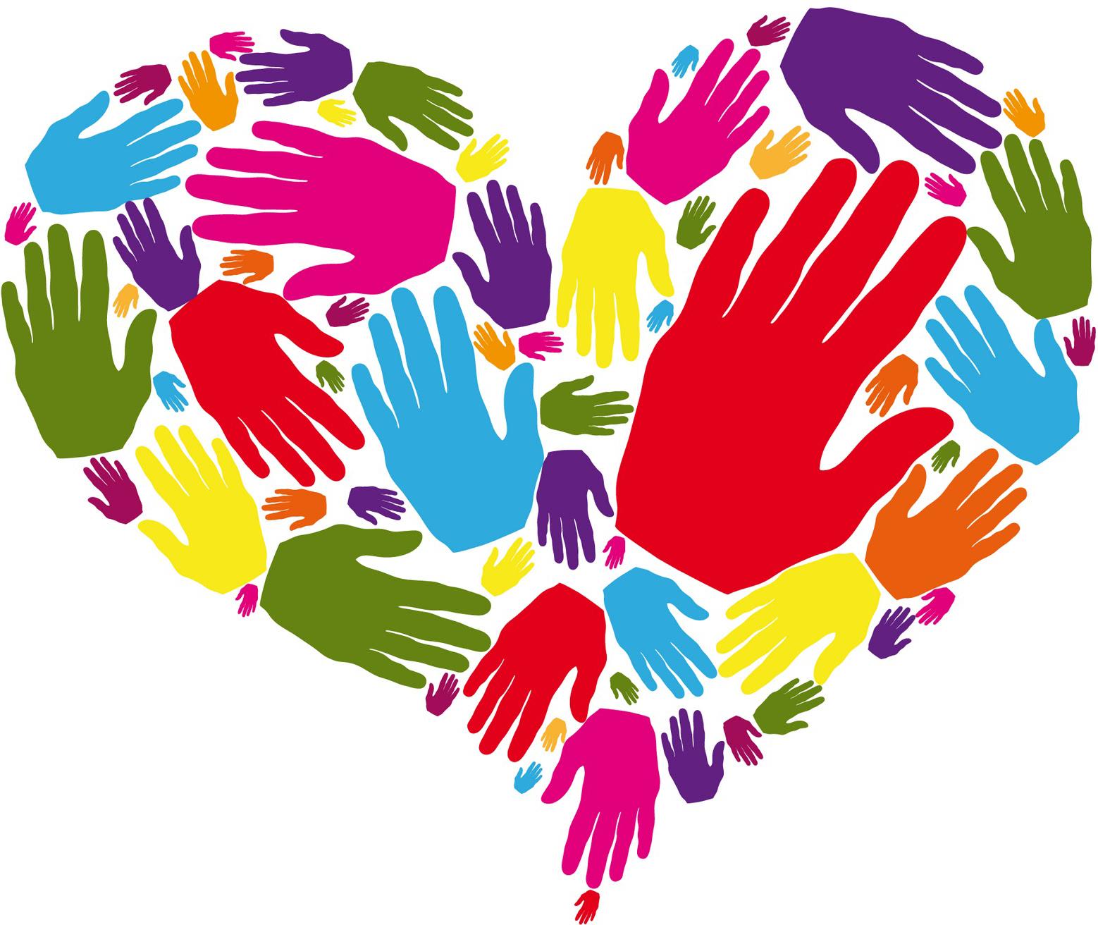 hands-heart-shape