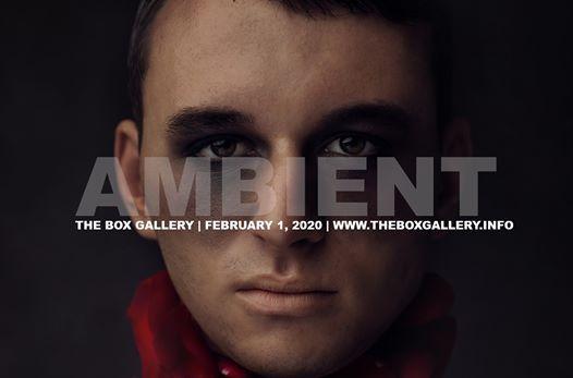 AMBient Art Exhibition capturing gender fluid individuals for Transpire Help fundraiser.